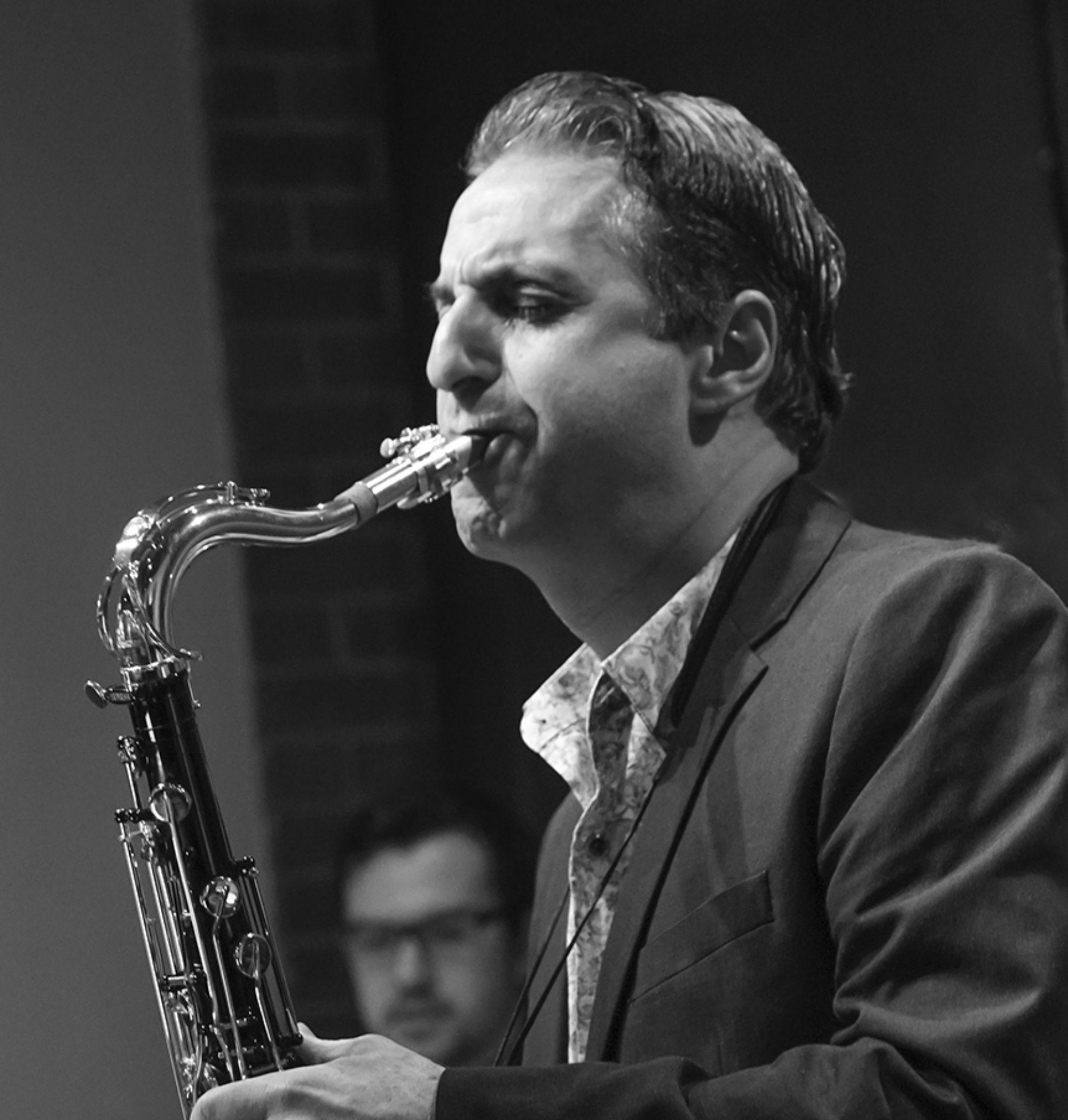 Jeff Nathanson Saxophonist